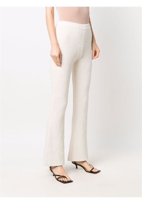 FLARE HELMUT LANG   Trousers   L04HW710MUSLIN