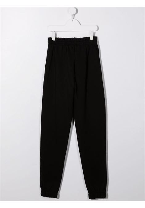 TRACKPANTS IRENEISGOOD KIDS   Trousers   KISP001BLACK##
