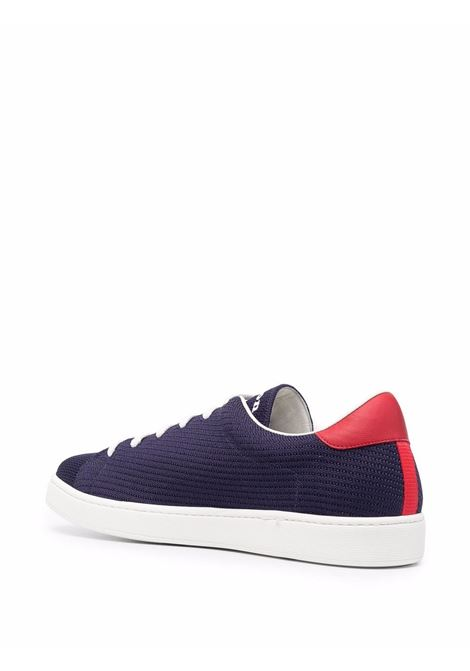 SNEAKERS KITON | Shoes | USSLOGWN0082902007NAVY