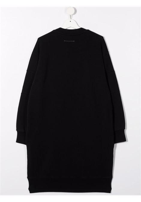 SWEAT DRESS MM6 MAISON MARGIELA | Dress | MM6D2UM60028MM008M6900##