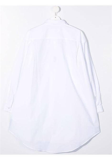 OVER SHIRT MM6 MAISON MARGIELA | Dress | MM6D9UM60049MM014M6100##