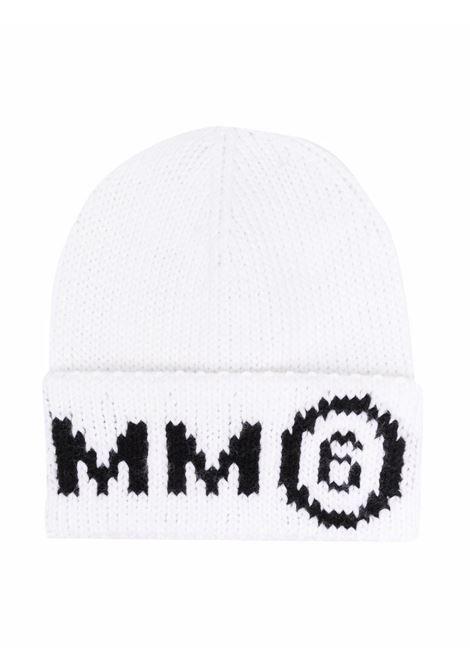 BEANIE MM6 MAISON MARGIELA | Cappello | MM6F2UM60067MM028M6100