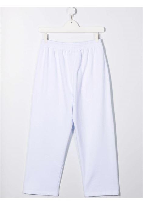 TRACK PANT MM6 MAISON MARGIELA | Trousers | MM6P3UM60018MM006M6100##