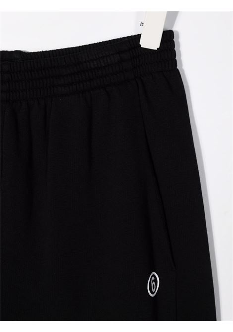 TRACK PANT MM6 MAISON MARGIELA | Pantalone | MM6P3UM60018MM006M6900##