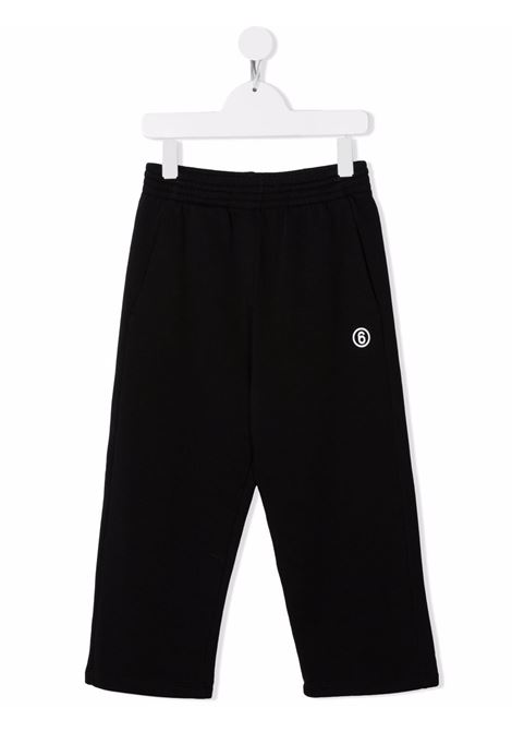 TRACK PANT MM6 MAISON MARGIELA | Pantalone | MM6P3UM60018MM006M6900#