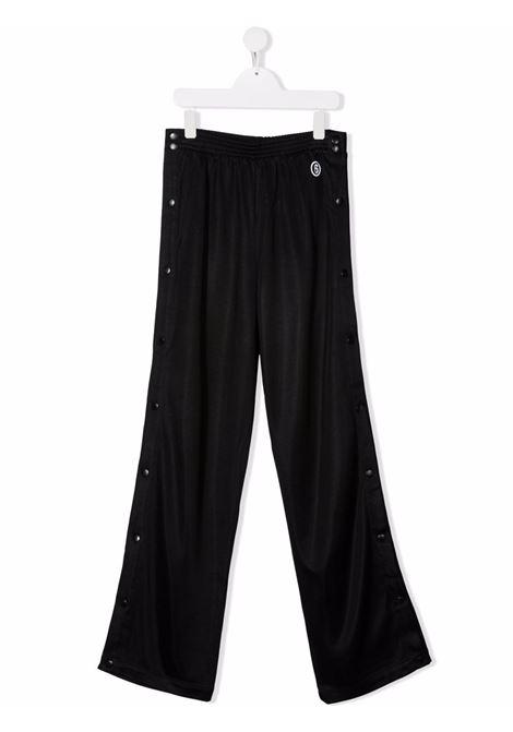 TRACK PANT MM6 MAISON MARGIELA | Trousers | MM6P6UM60013MM005M6900##