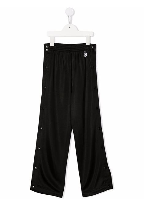 TRACK PANT MM6 MAISON MARGIELA | Trousers | MM6P6UM60013MM005M6900#