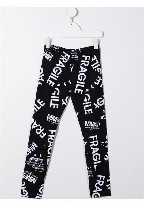MM6 MAISON MARGIELA | Trousers | MM6P8UM60038MM033M6900#