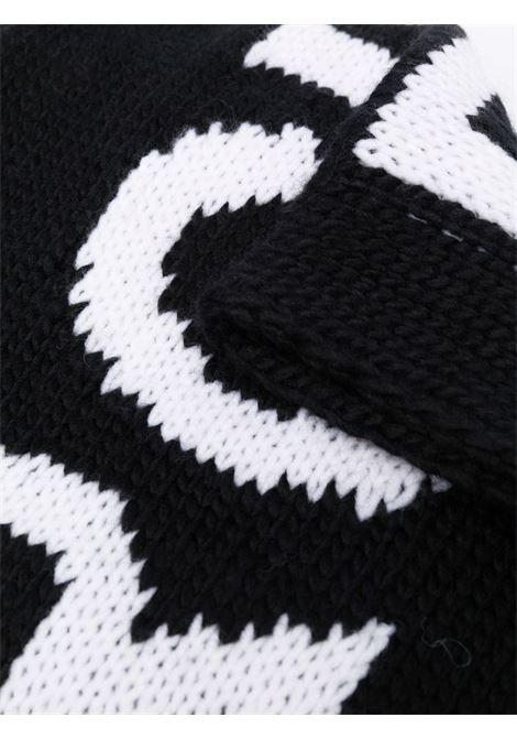 SCARF MM6 MAISON MARGIELA | Shoes | MM6R1UM60069MM028M6900