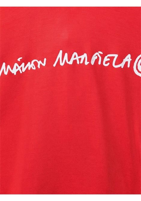 MM6 MAISON MARGIELA | Felpa | MM6S1UM60011MM005M6400##