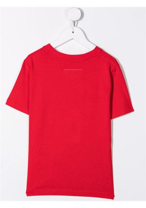 MM6 MAISON MARGIELA | T-shirt | MM6T10UM60031MM009M6400#