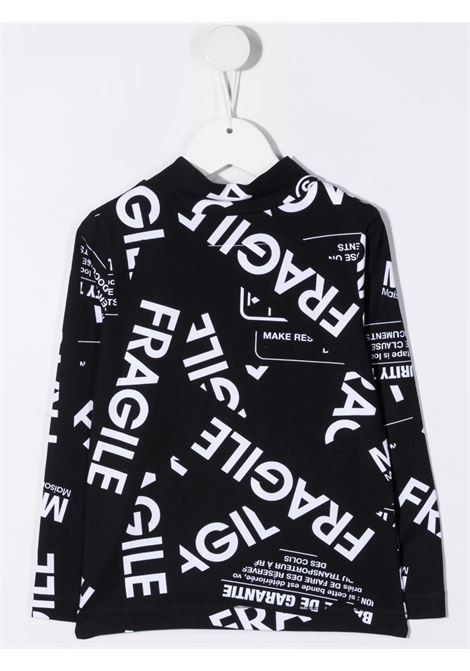 FRAGILE T-SHIRT MM6 MAISON MARGIELA | T-shirt | MM6T4UM60039MM033M6900#