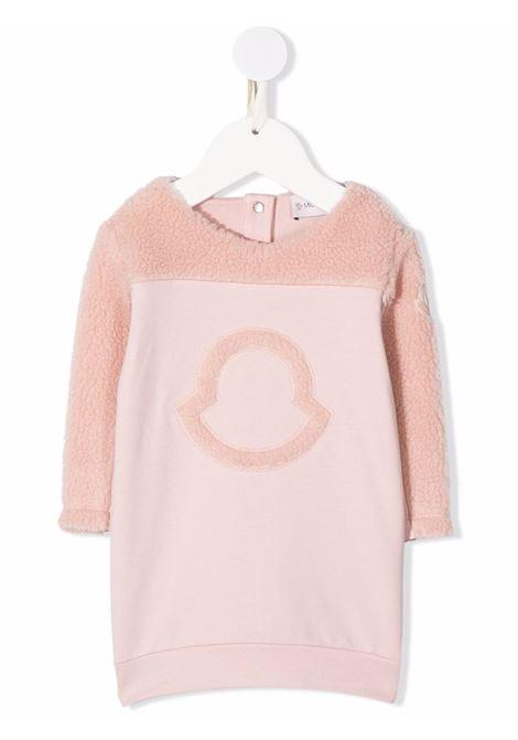 DRESS MONCLER KIDS | Dress | 9518I73010809EH514