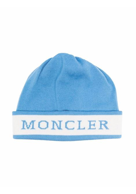 BEANIE MONCLER KIDS | Hat | 9519Z71220A9640722