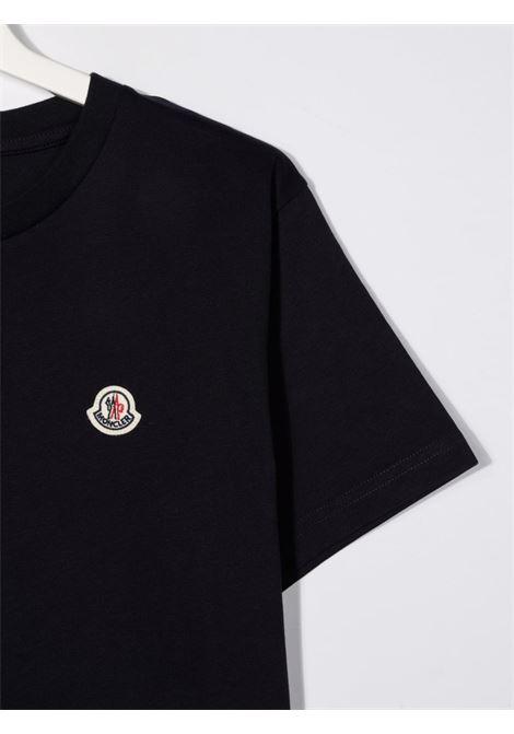 MONCLER KIDS | T-shirt | 9548C7460083092778#