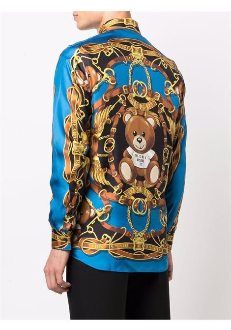 SHIRT MOSCHINO | Shirt | 02105252J1298