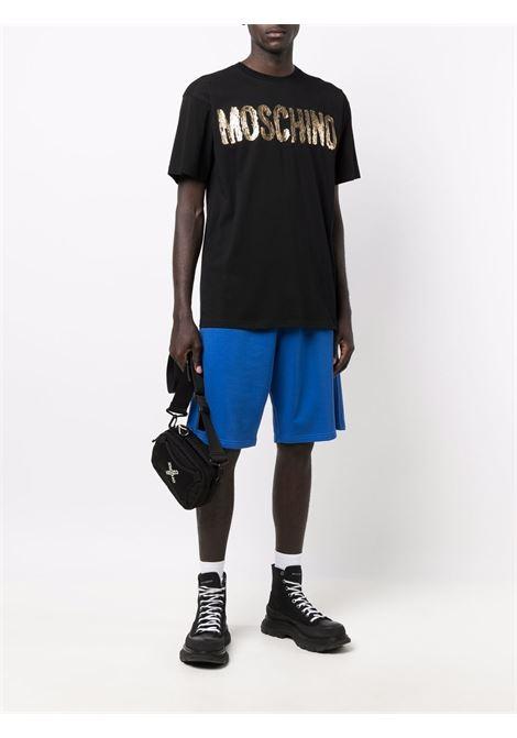 T-SHIRT MOSCHINO   T-shirt   07165240J5555