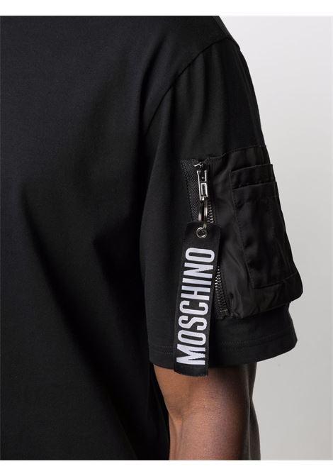 T-SHIRT MOSCHINO   T-shirt   073170404555