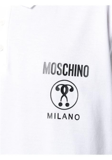 POLO MOSCHINO | Maglia | 120270421001