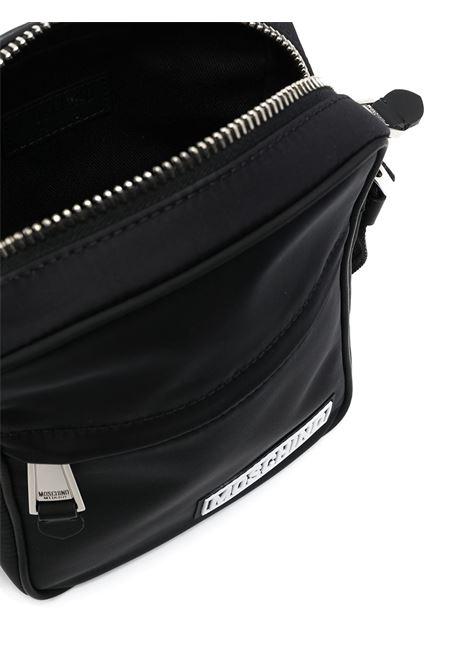 MESSENGER BAG MOSCHINO | Borsa | 74048204A2555
