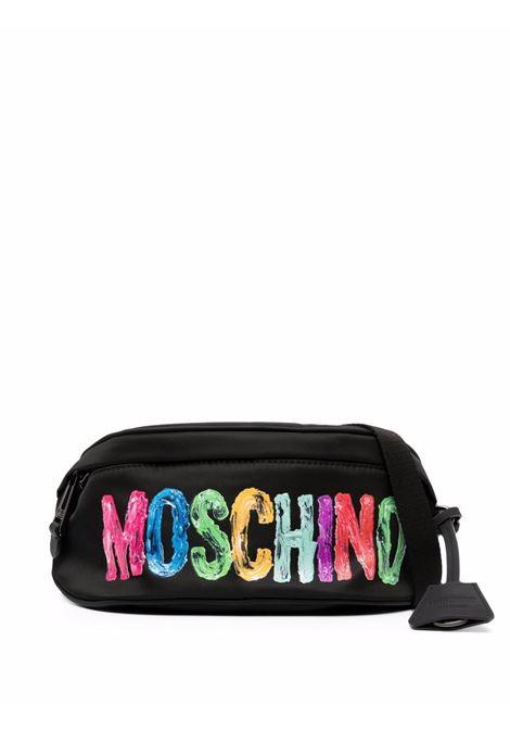 BELT BAG MOSCHINO | Accessori | 771382141555