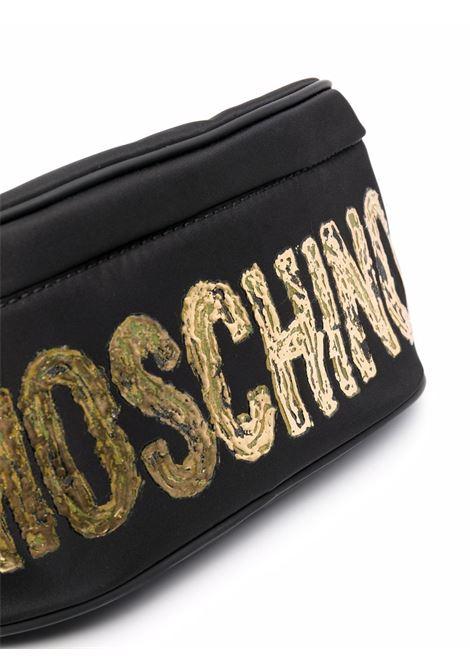BELT BAG MOSCHINO | Accessori | 771382142555