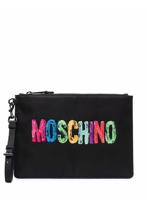 POCHETTE MOSCHINO | Pochette | 841582141555
