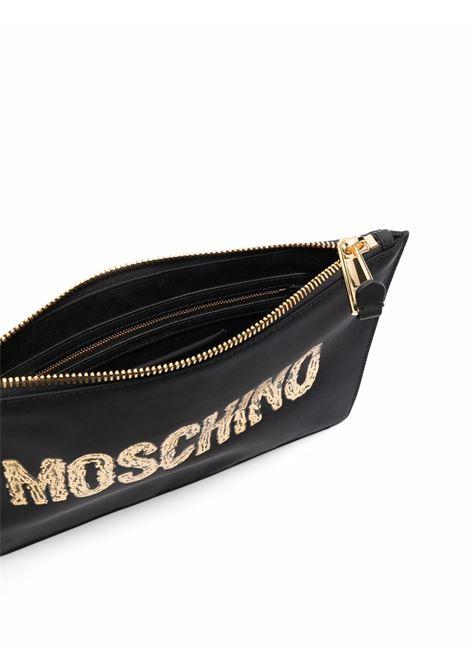 POCHETTE MOSCHINO | Pochette | 841582142555