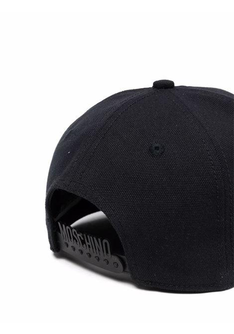 CAP MOSCHINO | Cappello | 92028266A0555