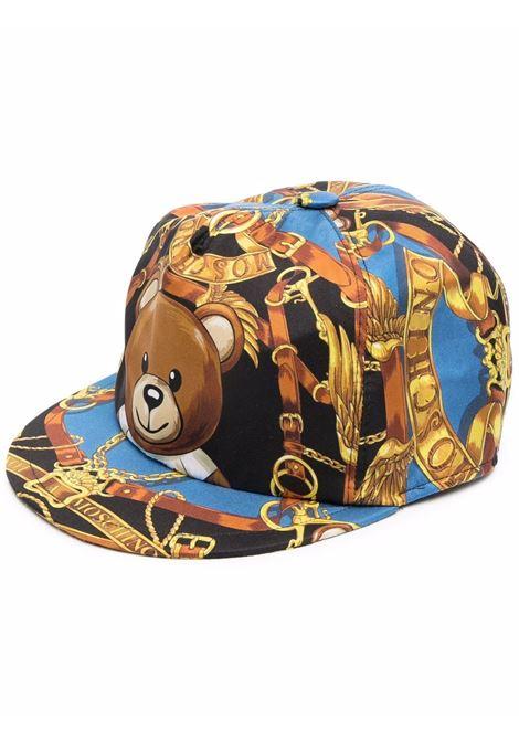CAP MOSCHINO | Cappello | 921282651298