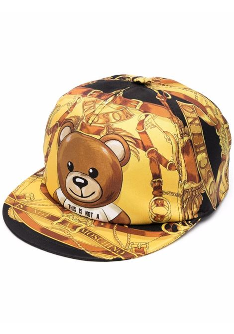 CAP MOSCHINO | Cappello | 921282651555