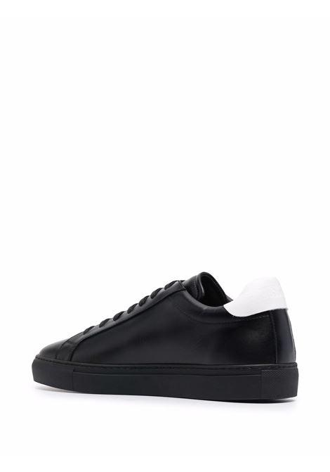 SNEAKERS MOSCHINO | Sneaker | MB15042G1DGA100ANERO/BIANCO