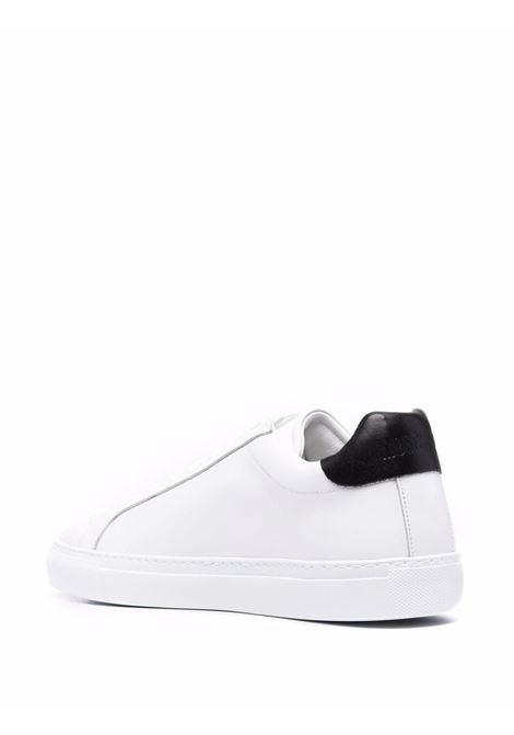 SNEAKERS MOSCHINO | Sneaker | MB15042G1DGA110ABIANCO/NERO