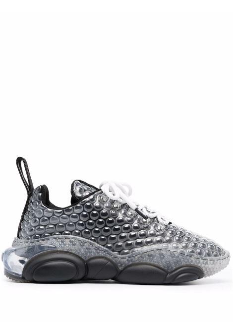 SNEAKERS MOSCHINO | Sneaker | MB15553G0DG7099ATRASP/NERO
