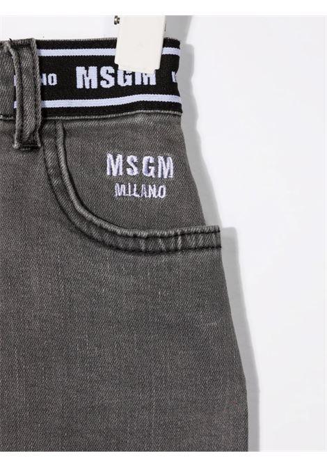 MINI SKIRT MSGM kids |  | MS027741127#