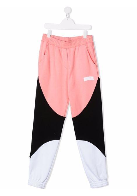 TRACK PANTS MSGM kids | Pantalone | MS027839077/03##