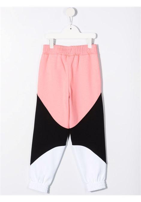 TRACK PANTS MSGM kids | Pantalone | MS027839077/03#