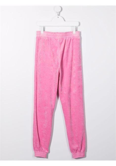 TRACK PANTS MSGM kids | Trousers | MS027854042##