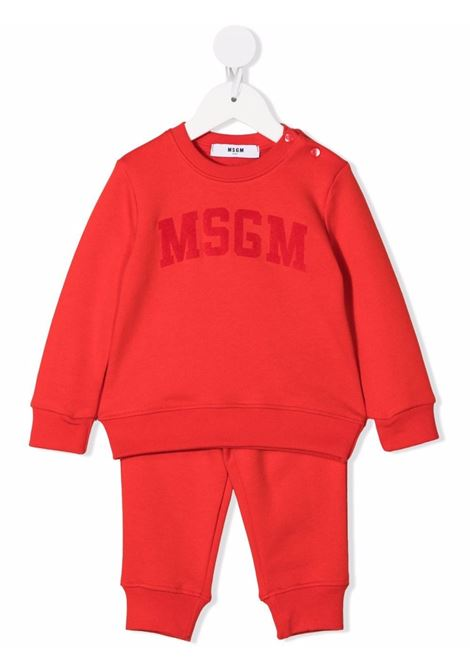 SET MSGM kids | Set | MS027870040