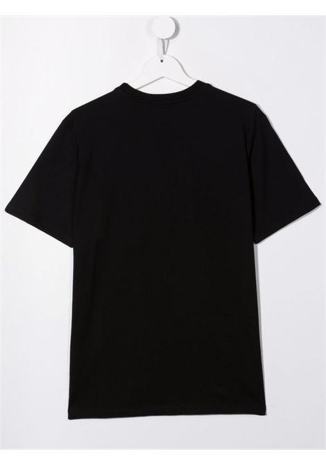 T-SHIRT LOGO MSGM kids | T-shirt | MS027889110##