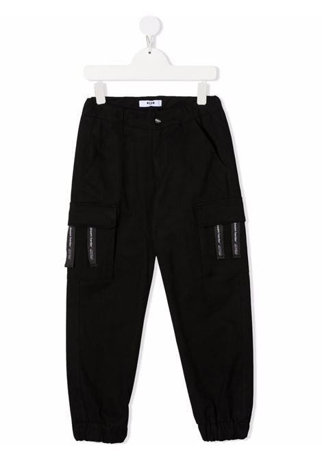 CARGO MSGM kids | Pantalone | MS027913110#