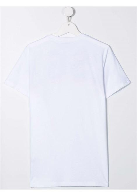 T-SHIRT OVER MSGM kids | T-shirt | MS027957001##