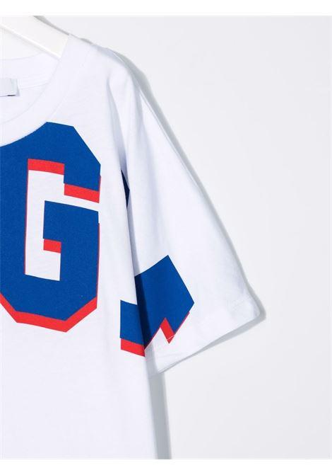 T-SHIRT OVER MSGM kids | T-shirt | MS027957001#