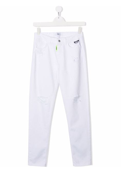 TROUSERS MSGM kids | Trousers | MS028716125##