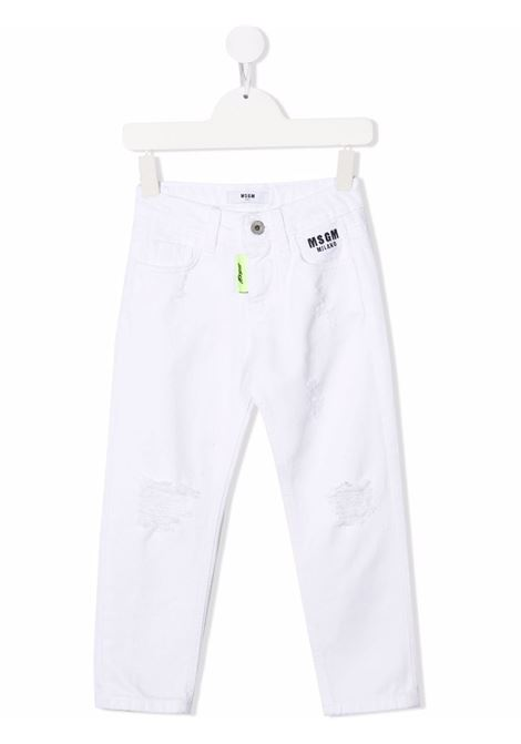 TROUSERS MSGM kids | Trousers | MS028716125#