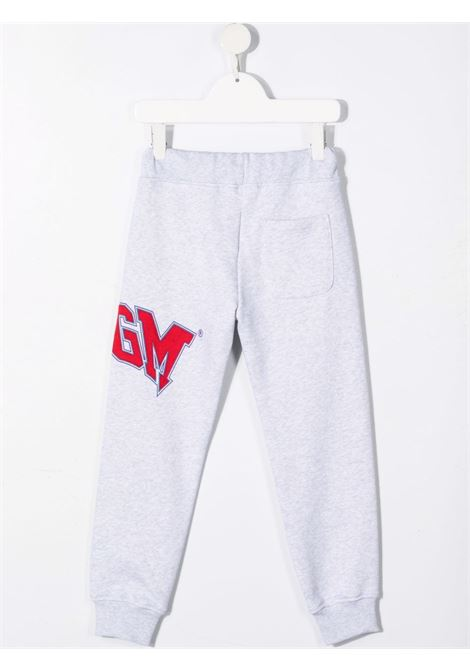 TRACK PANTS MSGM kids | Trousers | MS028719107#