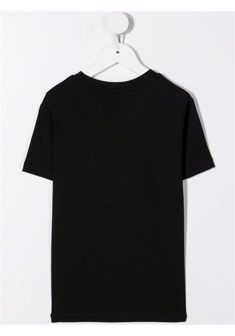 T-SHIRT STAMPA MSGM kids | T-shirt | MS028721110#