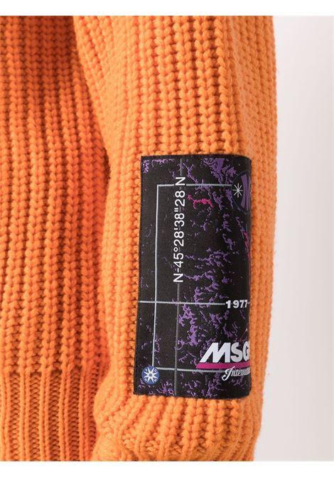 MAGLIA MSGM | Maglia | 3140MM13021758810