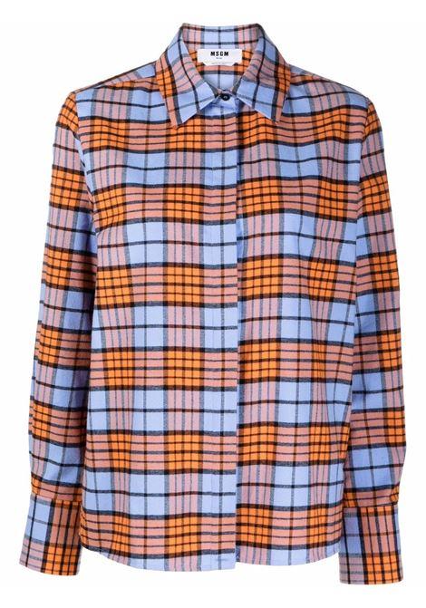 SHIRT MSGM   Shirt   3141MDE23C21762184