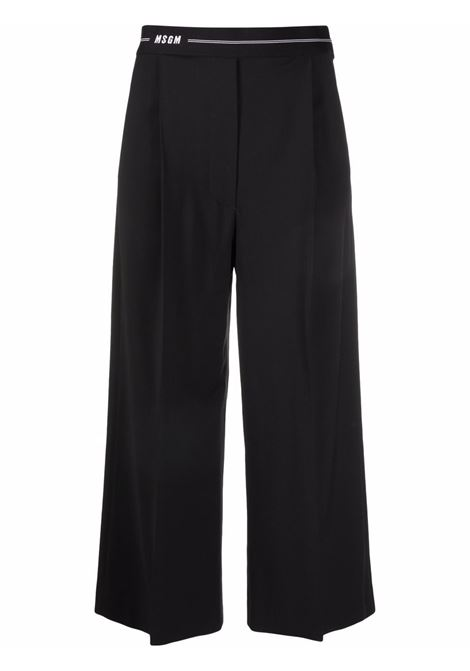 TROUSERS MSGM   Trousers   3141MDP1521760599
